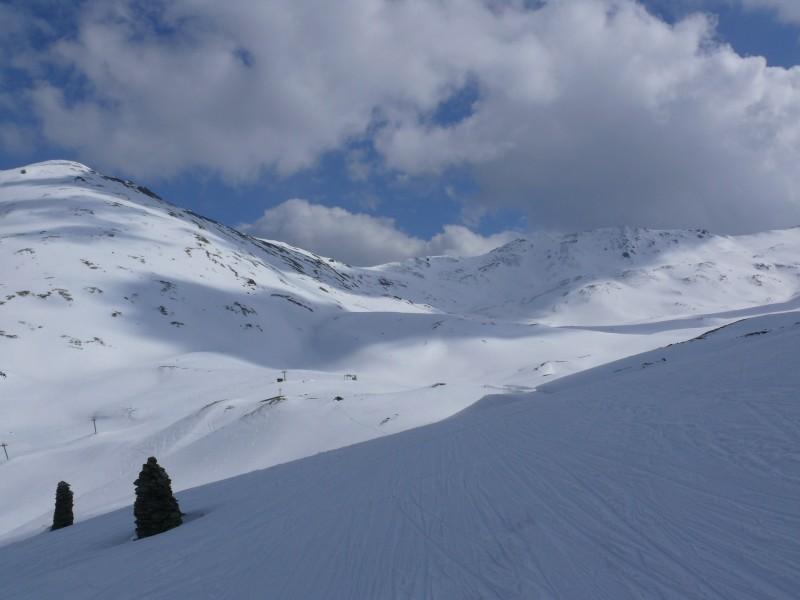 Skigebiet Unterbäch