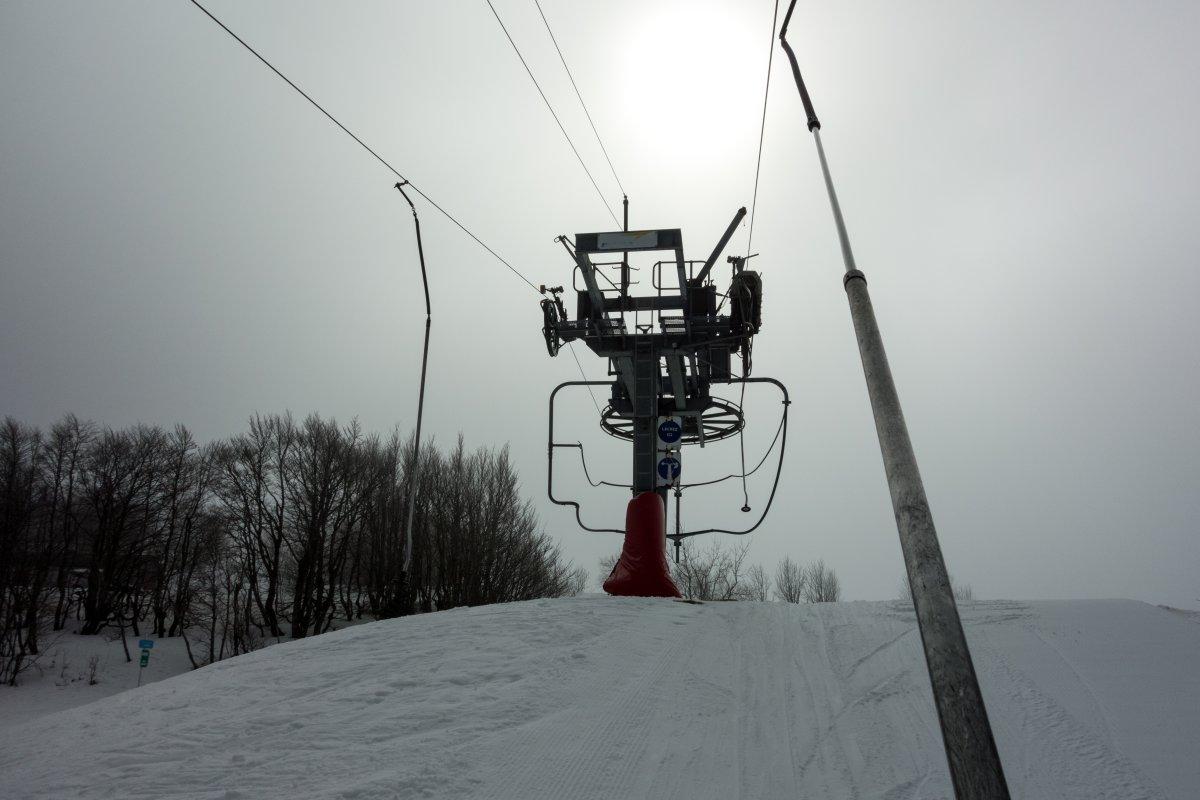 Schlepplift Goulet