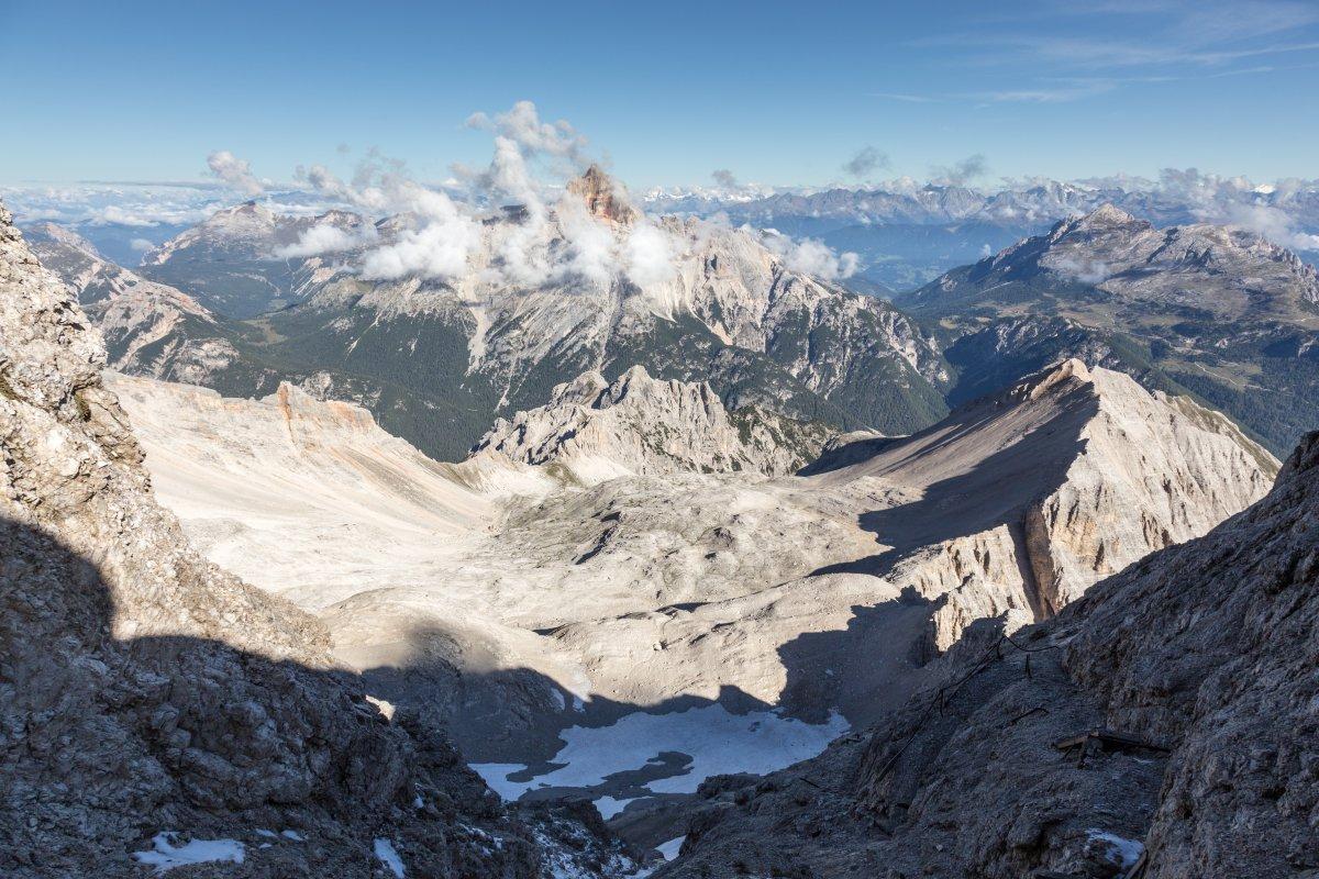 Panorama Cristallo-Massiv