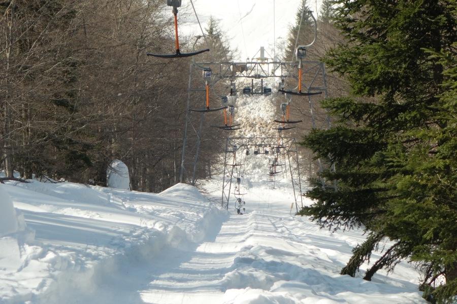 Skilift Alpe Vegnasca