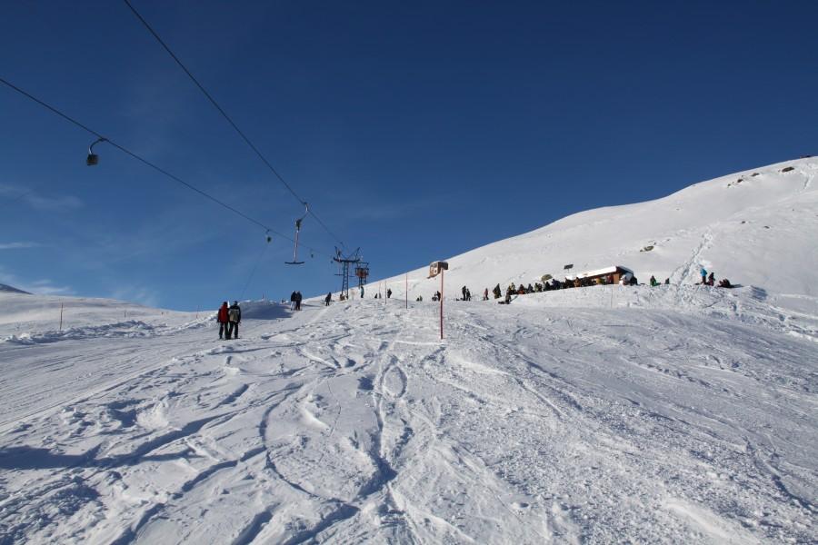 Skigebiet Leontica-Alpe di Nara